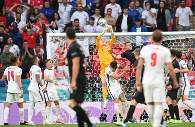 TRỰC TIẾP Anh 0-0 Đức: Ngang tài ngang sức (H2) - Bóng Đá