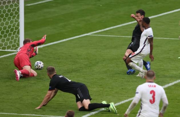 TRỰC TIẾP Anh 1-0 Đức: Muller bỏ lỡ tệ hại! (H2) - Bóng Đá