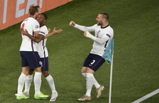 Frank Lampard and Rio Ferdinand on Luke Shaw  - Bóng Đá