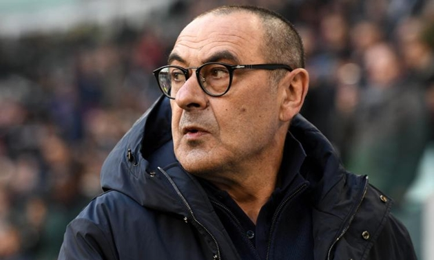 Maurizio Sarri says he wanted to work with these 4 Chelsea players - Bóng Đá