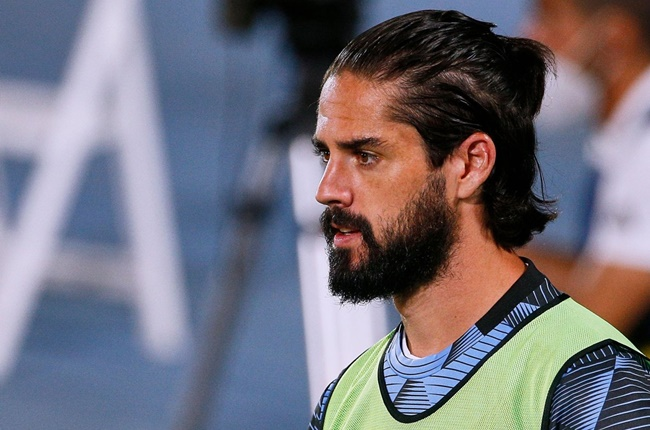 Isco future to be determined next week as Tottenham and Arsenal monitor situation - Bóng Đá