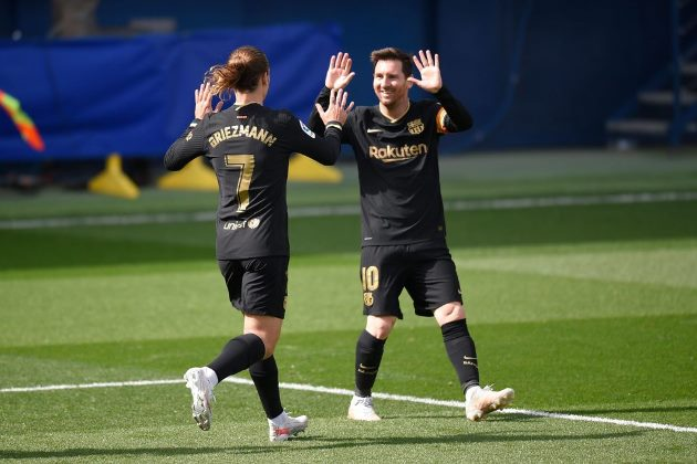 Chelsea eye loan deal for Barcelona's Antoine Griezmann - Bóng Đá