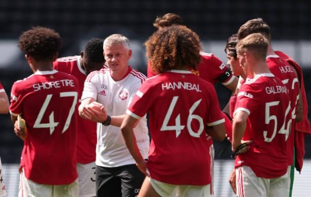 5 điểm nhấn Derby - Man Utd: - Bóng Đá