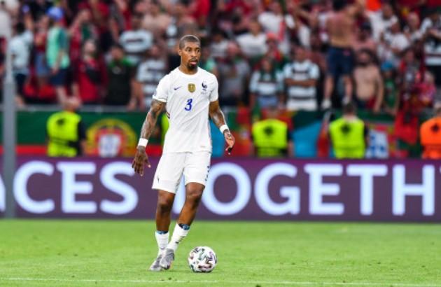 Chelsea target Presnel Kimpembe after Sergio Ramos' arrival at Paris Saint-Germain - Bóng Đá