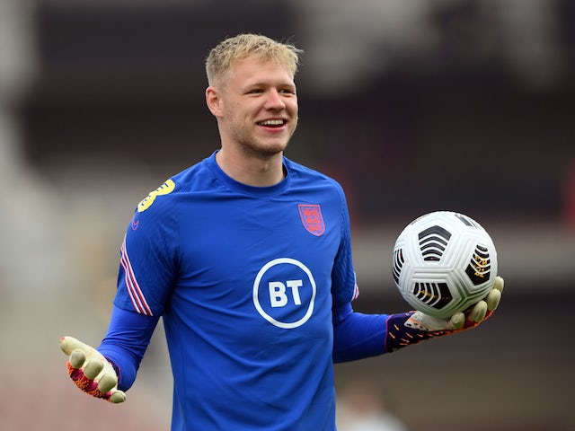 Arsenal not giving up on Aaron Ramsdale transfer with Gunners 'considering' third bid - Bóng Đá