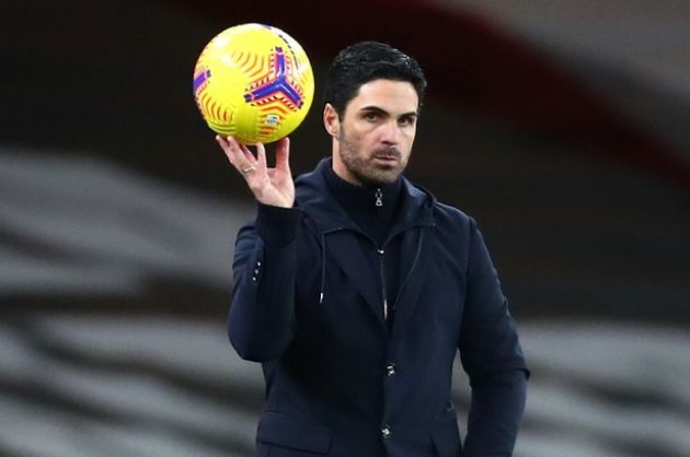 Mikel Arteta discusses Emile Smith Rowe request before signing new Arsenal deal - Bóng Đá