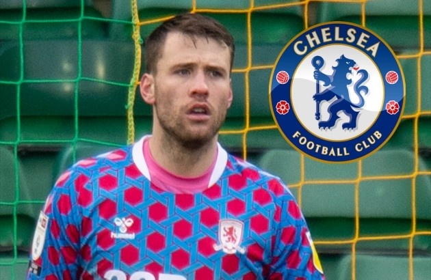 #Chelsea are set to complete the signing of goalkeeper Marcus Bettinelli - Bóng Đá