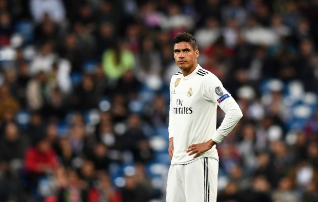 Fabrizio Romano explains why Chelsea FC have not held an interest in signing Raphael Varane this summer - Bóng Đá