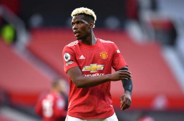 Rao bán Pogba sang Liverpool, Mino Raiola nhận được câu trả lời bất ngờ - Bóng Đá
