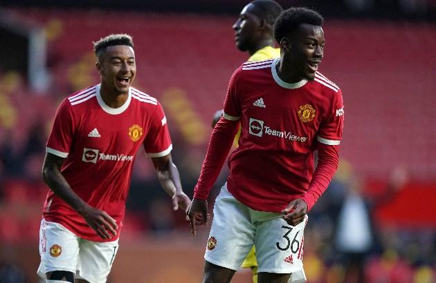 Ben Thornley đã sai, ngôi sao thế hệ mới cần phải rời Man Utd - Bóng Đá