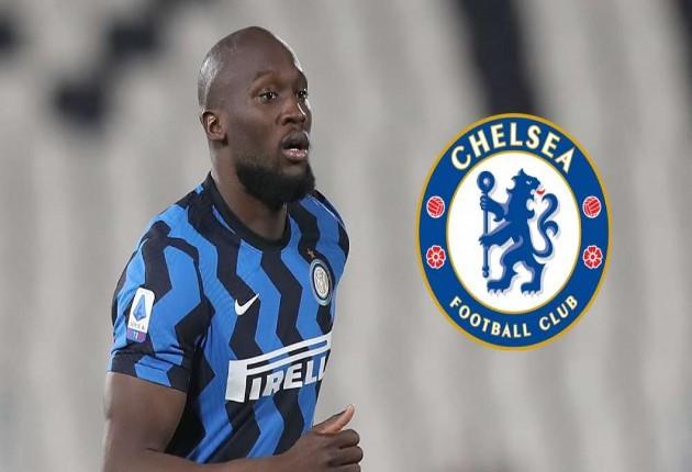 Lukaku ready to join Chelsea  - Bóng Đá