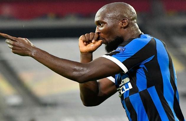 Inter President Steven Zhang Pauses To Reflect Over Accepting Chelsea's Bid For Romelu Lukaku, Italian Media Report - Bóng Đá
