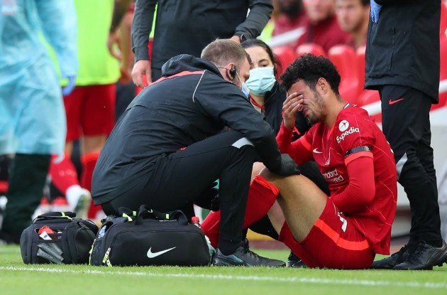 5 điểm nhấn Liverpool - Osasuna - Bóng Đá