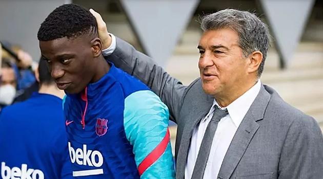Chelsea always wanted Ilaix Moriba - Bóng Đá