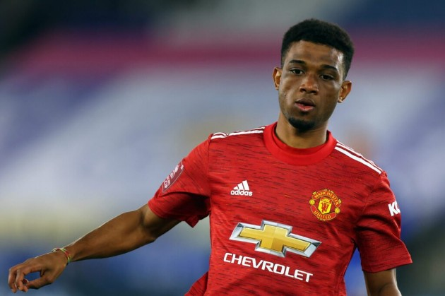Amad Diallo rates Manchester United's new signings and stunning Leeds win - Bóng Đá