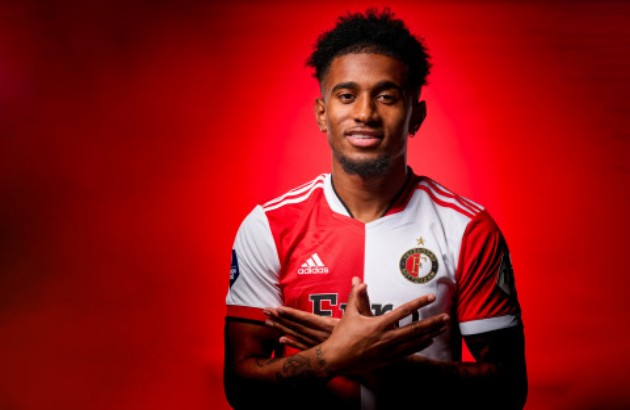 Reiss Nelson speaks out after completing loan move from Arsenal to Feyenoord - Bóng Đá