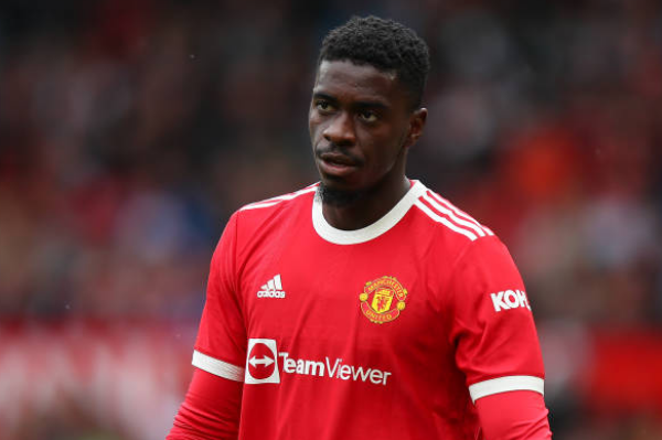 Axel Tuanzebe wants to leave Manchester United permanently in order to join Aston Villa - Bóng Đá