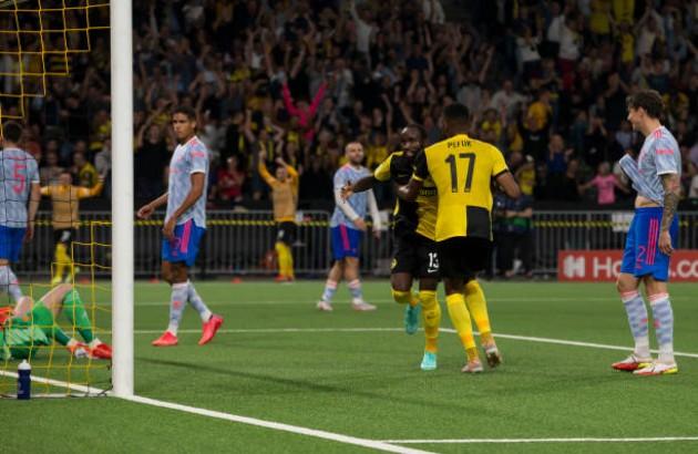 TRỰC TIẾP Young Boys 1-1 Man Utd: Ronaldo rời sân (H2) - Bóng Đá