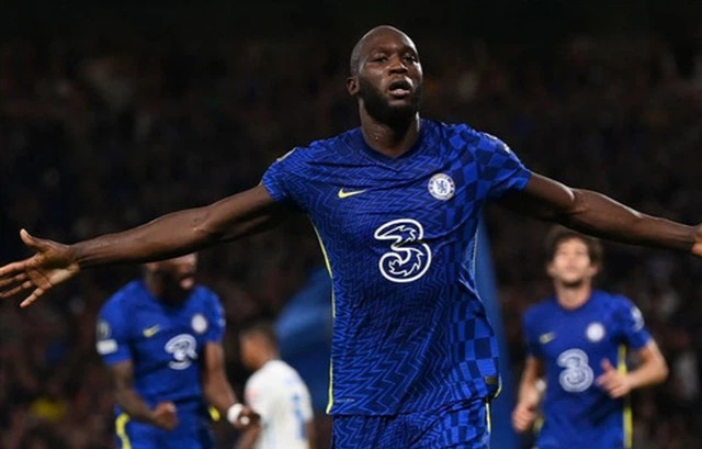 Eni Aluko says Man of the Match Romelu Lukaku 'didn't play that well' vs Zenit and questions Chelsea midfield - Bóng Đá