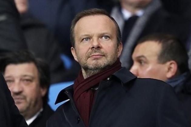 Ed Woodward hails Manchester United's summer transfer business - Bóng Đá