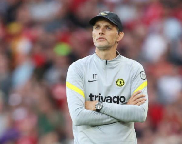 Cesar Azpilicueta reveals half-time message from Thomas Tuchel that inspired Chelsea win against Tottenham - Bóng Đá