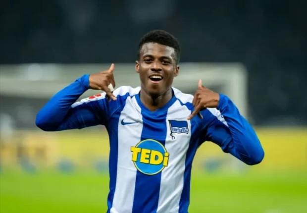 Javairô Dilrosun on City transfer  - Bóng Đá