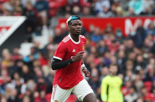 Four clubs 'chasing' Paul Pogba transfer - Bóng Đá
