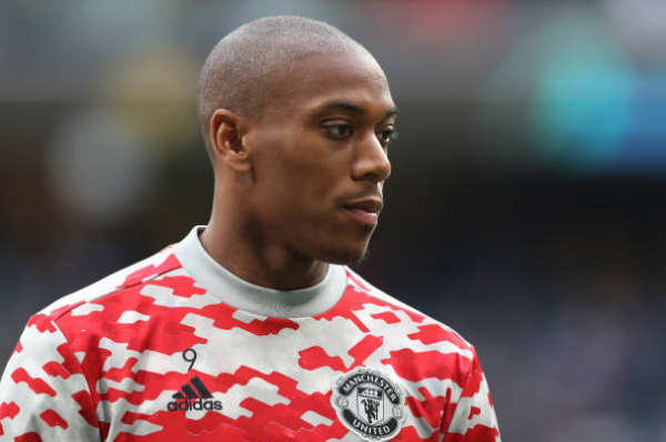 Martial is interested in staying in the Premier League - Bóng Đá