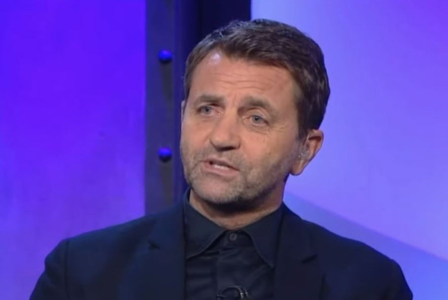 Tim Sherwood claims only two Arsenal players would get in combined XI with Tottenham - Bóng Đá