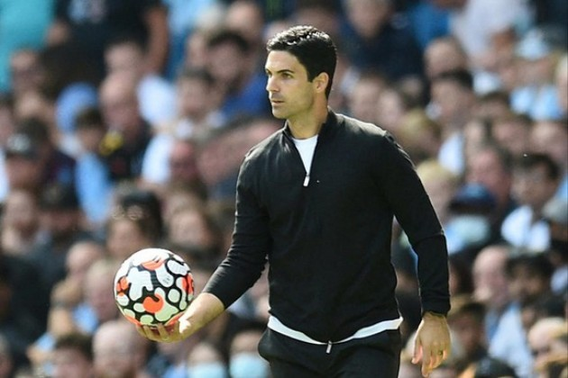 Arsenal board have already decided whether Mikel Arteta will be sacked or not - Bóng Đá
