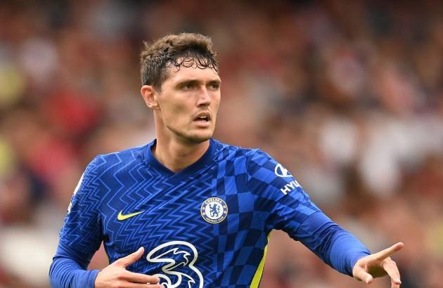 Christensen on Man City defeat - Bóng Đá