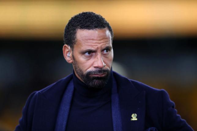 Rio Ferdinand raises Mo Salah question after Liverpool ace smashes Premier League record - Bóng Đá