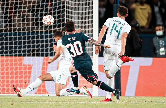 Lucky88 tổng hợp: Messi nói thẳng về đẳng cấp của Man City