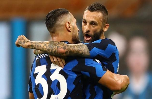 Nâng cấp tuyến giữa, Man Utd nhắm tiền vệ của Inter Milan