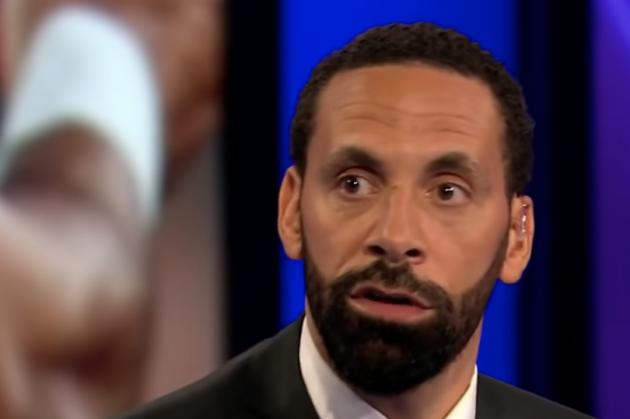 Rio Ferdinand tells Newcastle to sign Premier League trio including Raheem Sterling - Bóng Đá