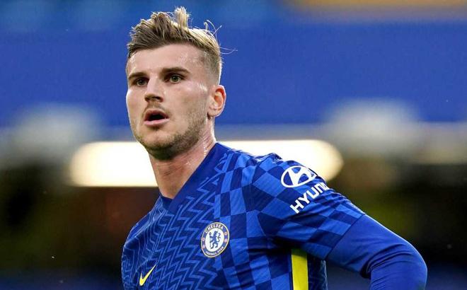 Newcastle United want to sign Chelsea striker Timo Werner, - Bóng Đá