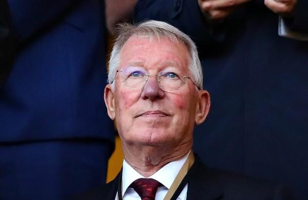 Newcastle's audacious swoop for Man Utd legend Sir Alex Ferguson - Bóng Đá