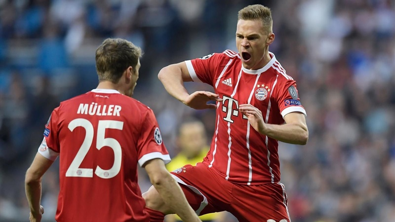 4 điều rút ra từ trận thắng hủy diệt của Bayern trước Mainz - Bóng Đá