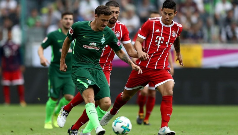 Đã xác định được kẻ ngáng đường Bayern tiếp theo tại cúp quốc gia Đức - Bóng Đá