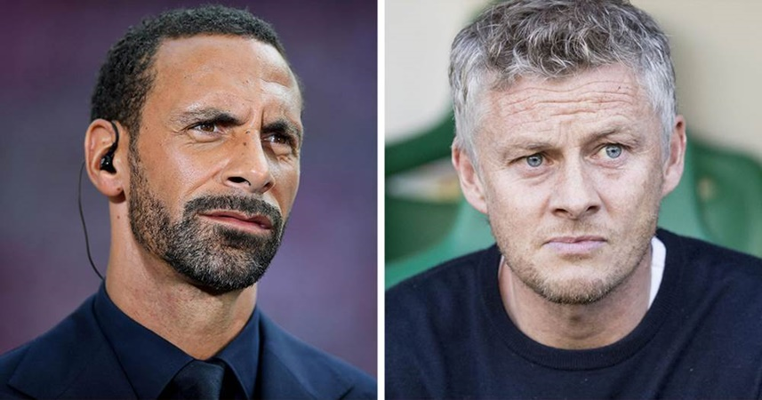 Rio Ferdinand: Ole Gunnar Solskjaer can be Manchester United's Jurgen Klopp, if he is given time - Bóng Đá