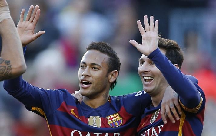 Ngã ngũ! Neymar chờ ngày quay lại Nou Camp, hợp đồng 5 năm - Bóng Đá