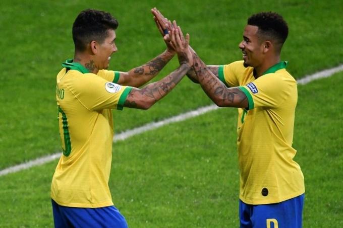 Có vẻ nghịch lý nhưng vắng Neymar, Brazil mới thực sự nguy hiểm - Bóng Đá