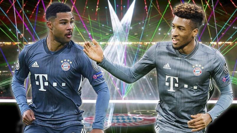 Bayern và bài toán thay Robbery: Lạc lối trong mê cung vô hình - Bóng Đá