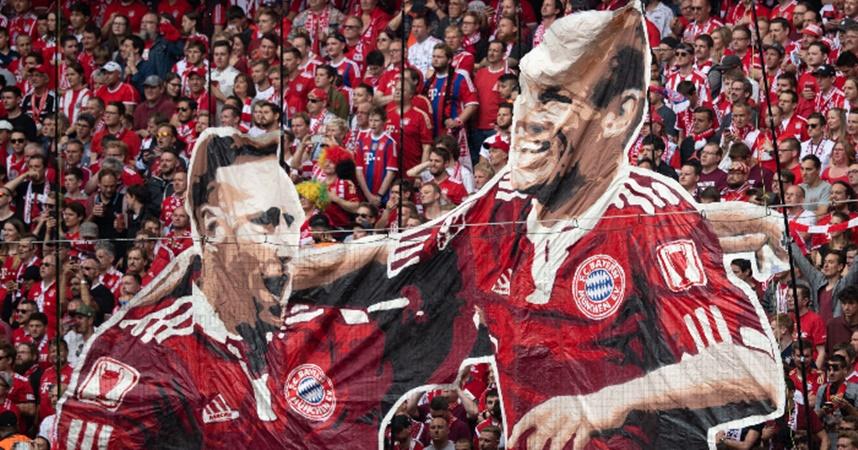 """Hiểm họa thành sự thật, Bayern mất """"đôi cánh thiên thần"""" vì chấn ..."""