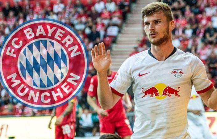 Werner đã đáp lễ Leipzig xuất sắc đến thế nào (Sau khi ký hợp đồng, ghi 4 bàn) - Bóng Đá