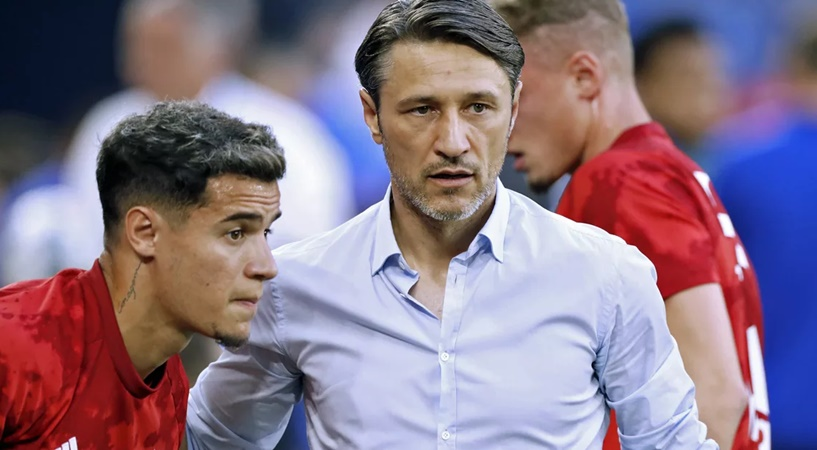 """Need everyone at 100% for four-way title race"" – Niko Kovac - Bóng Đá"