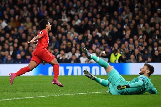 Lập poker, siêu anh hùng của Bayern nói 1 câu khiến Tottenham điếng người - Bóng Đá