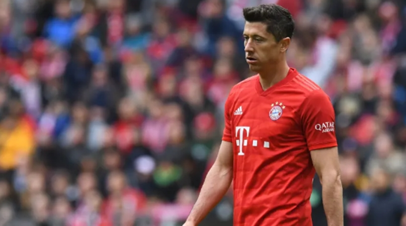 Hasan Salihamidzic comments on Javi Martinez's frustration - Bóng Đá