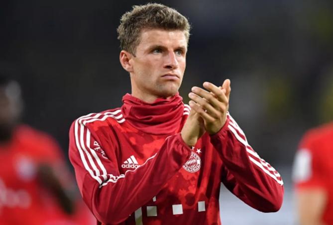 """Tương lai của Muller ở Bayern liên tục khiến các vị tiền bối """"đứng ngồi không yên"""" - Bóng Đá"""