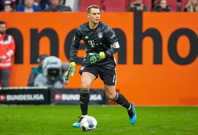 Bayern Munich discussing extending Manuel Neuer and signing Alexander Nübel - Bóng Đá